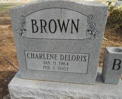 Charlene Delois Brown