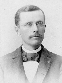 Rutherford Platt Hayes