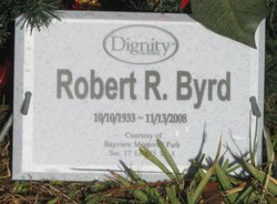Robert Reece Byrd