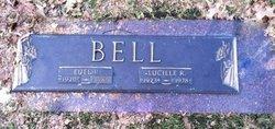 Euel P. Bud Bell