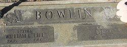 Elma Lee <i>Goff</i> Bowlin