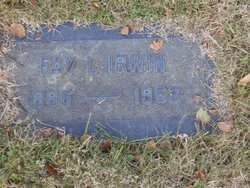 Fay Lorena Irwin