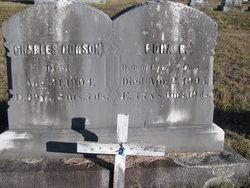 Charles Corson