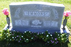 Marvin Moody Emmons