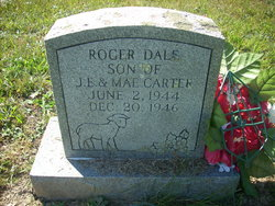 Roger Dale Carter