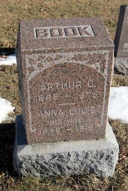 Anna Lulie <i>Anderson</i> Book