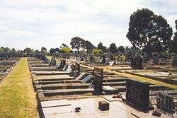 Bromley Cemetery