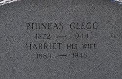Harriet Clegg