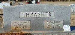 Alice Sally <i>Smith</i> Thrasher