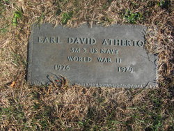 Earl David Atherton