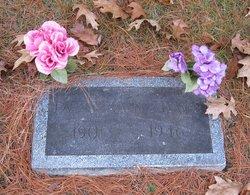 Faustina Bell <i>Ripley</i> Adams