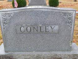 Alice <i>Conley</i> Allen