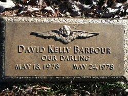 David Kelly Barbour