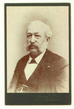 Col Daniel Leasure