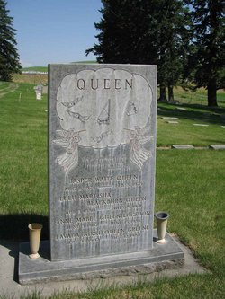 Anne Mabel <i>Queen</i> Logsdon