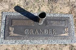 Jimmie Andrew Orander