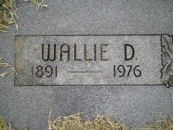 Wallie Dean Covey