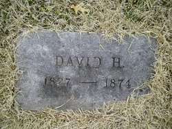 David H Covey