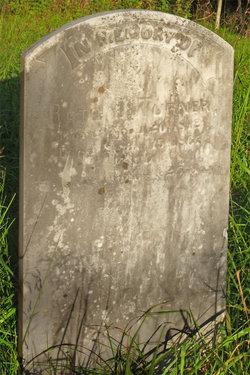 Ruth Dabney <i>Fields</i> Turner