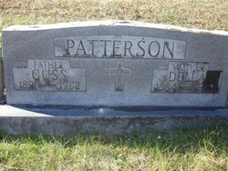 Guss Patterson