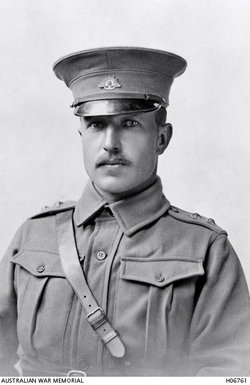 Capt Edward Frederick Robert Bage