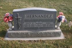 Grace <i>Martinez</i> Hernandez