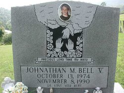 Johnathan Milton Bell