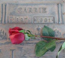 Carrie Angel