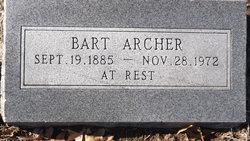Bart Archer
