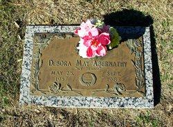 Debora May Abernathy