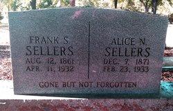 Frank Sellers