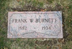 Frank Walter Burnett