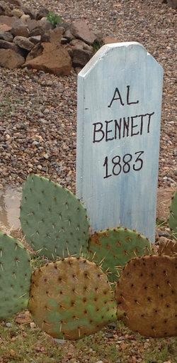 Albert J Bennett