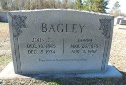 John Charles Bagley