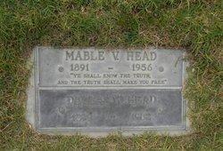 Dallas William Head