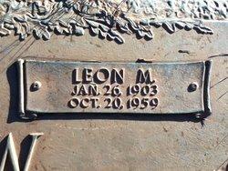 Leon McGee Agnew