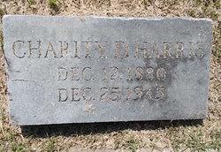 Charity D. Harris
