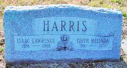 Isaac Lawrence Harris