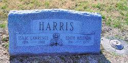Edith Melinda <i>Hollar</i> Harris
