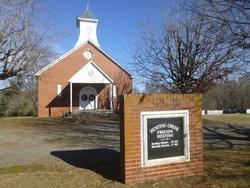 Hunting Creek Friends Church Cemetery