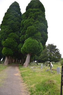 St John The Evangelist Churchyard Cinderford
