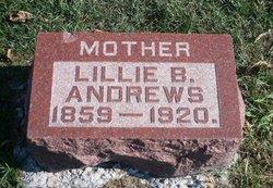 Lillie Belle <i>Long</i> Andrews