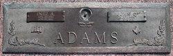 Inez <i>Allsbrook</i> Adams