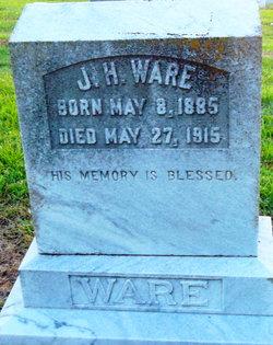 John Henry Ware