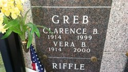 Clarence Benjamin Greb