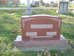 Ralph E Connard