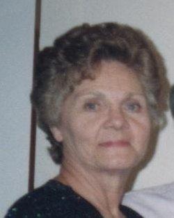 Wanda Mae <i>Russell</i> Bonds