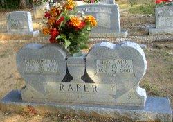 Beatrice Dean Raper