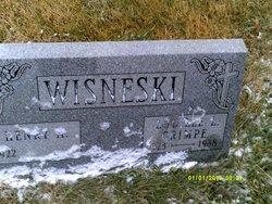 Lucille L <i>Grimpe</i> Wisneski