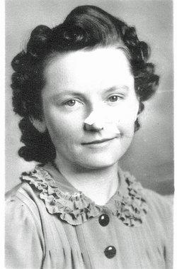 Florence Burke